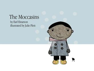 The-Moccasins